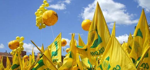 Festa dei Legumi ad Oristano - Sabato 10 Gennaio 2015