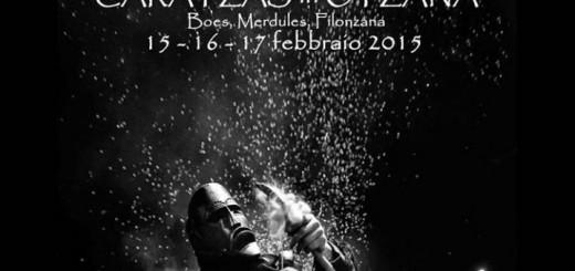Carnevale Ottana 2015 - Dal 15 al 17 Febbraio 2015