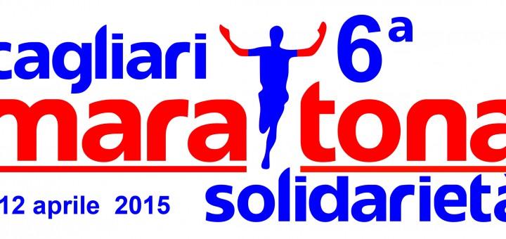 6^a Maratona della Solidarietà - Maratona di Cagliari: Domenica 12 Aprile 2015