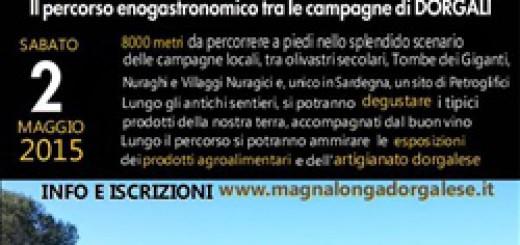 Magnalongadorgalese 2015 - Sabato 2 Maggio 2015 a Dorgali