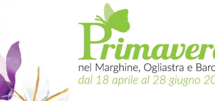 Primavera nel Marghine, Ogliastra e Baronia 2015
