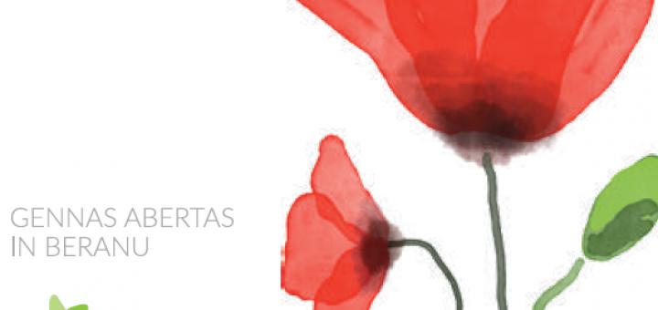 Primavera nel Marghine, Ogliastra e Baronia – A Loceri il 18 Aprile 2015