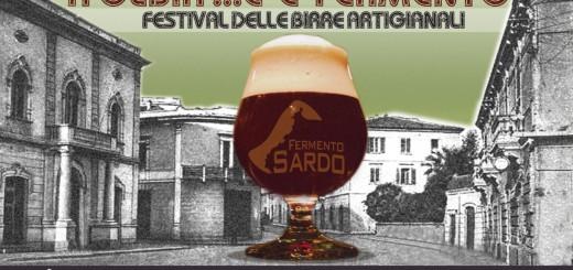 A Olbia… c'è Fermento – Festival delle Birre artigianali di qualità – Sabato 13 Giugno 2015
