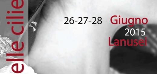 XXXII Fiera delle ciliegie a Lanusei - Dal 26 al 28 Giugno 2015
