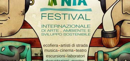 Posidonia Festival, Festival Internazionale di Arte, Ambiente e Sviluppo Sostenibile - A Carloforte dal 26 al 28 Giugno 2015