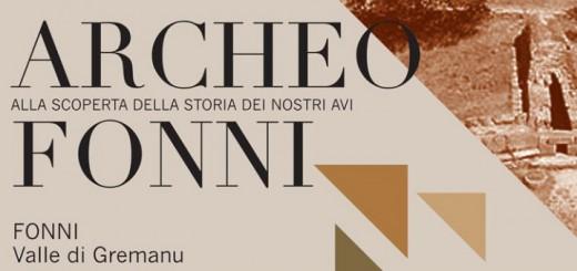 Archeo Fonni 2015 alla Valle di Gremanu, Fonni - Domenica 6 Settembre 2015