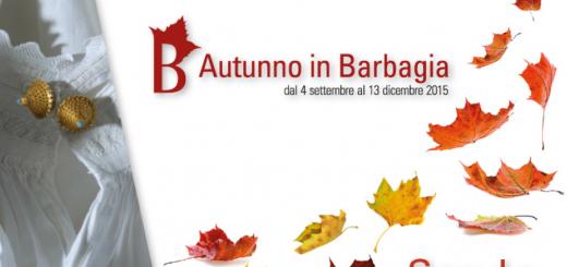 Autunno in Barbagia 2015 a Sarule – Il 19 e 20 Settembre 2015