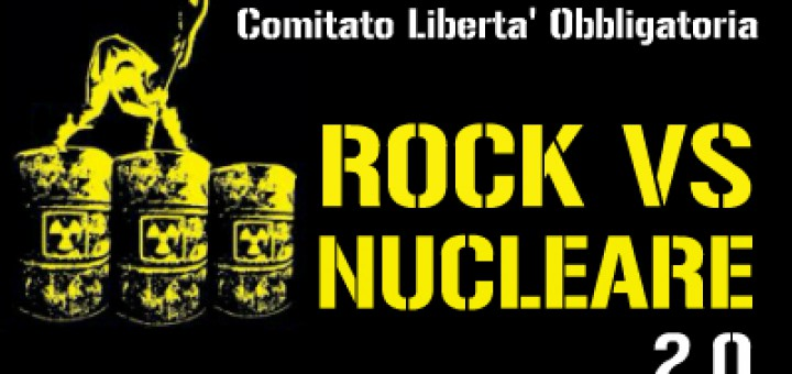 Rock Vs Nucleare 2.0 - Ad Olbia