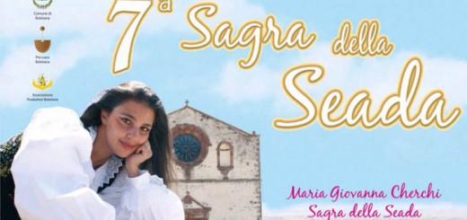 7^a Sagra della Seada a Bolotana - Domenica 6 Settembre 2015
