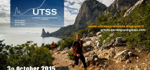 Ultra Trail Supramonte Seaside 2015