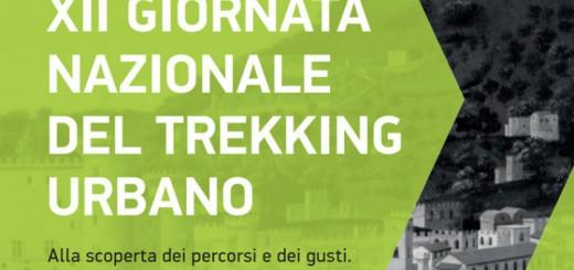 """La """"Giornata Trekking Urbano"""" in Sardegna – Sabato 31 Ottobre 2015"""
