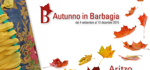 Autunno in Barbagia ad Aritzo 2015