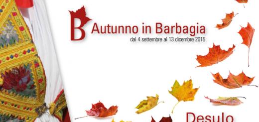 Autunno in Barbagia 2015 a Desulo – Da Venerdì 30 Ottobre a Domenica 1 Novembre 2015