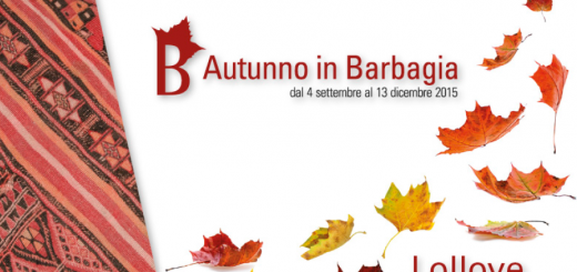 Autunno in Barbagia 2015 a Lollove