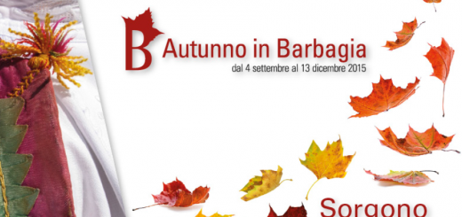 Autunno in Barbagia 2015 a Sorgono