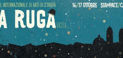 Sa Ruga, Festival Internazionale di arti di Strada - A Cagliari il 16 e 17 Ottobre 2015