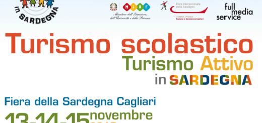 """""""Girotondo in Sardegna"""", Turismo scolastico Turismo Attivo - A Cagliari dal 13 al 15 Novembre 2015"""