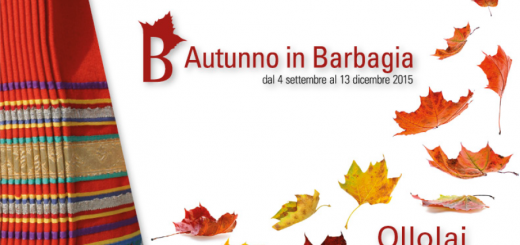 Autunno in Barbagia 2015 ad Ollolai