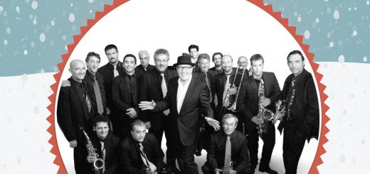 Nick the Nightfly Orchestra a Palau - Mercoledì 23 Dicembre 2015