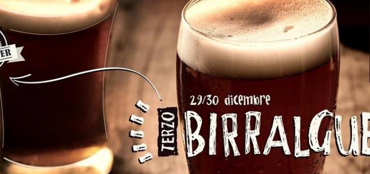 Birralguer Winter Edition - Martedì 29 e Mercoledì 30 Dicembre 2015