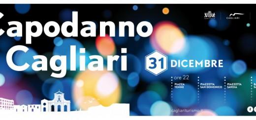 Capodanno Diffuso - Cagliari 2016