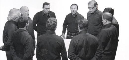 i Cantori di Vermeil del Trentino
