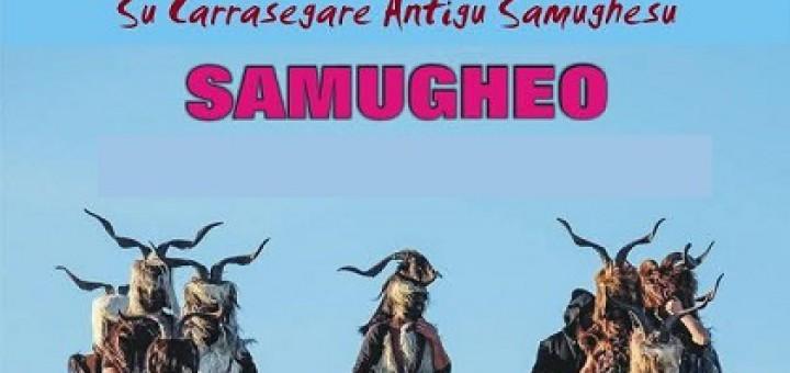 """""""A Maimone, Su Carrasegare Antigu Samughesu"""" - Domenica 14 Febbraio 2016"""