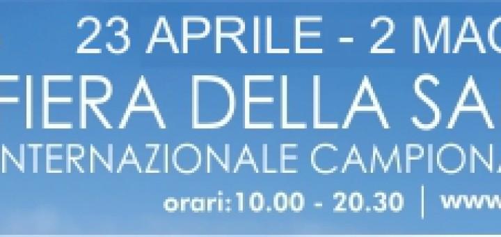 68^ Fiera Internazionale Campionaria Generale della Sardegna - A Cagliari dal 23 Aprile al 2 Maggio 2016