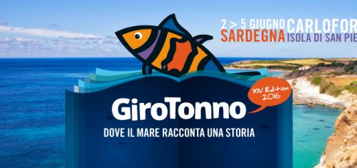 XIV edizione del Girotonno - A Carloforte dal 2 al 5 Giugno 2016