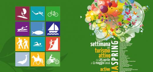 Olbia Spring 2016, la Settimana del Turismo Attivo - Ad Olbia dal 25 Aprile al 1 Maggio 2016