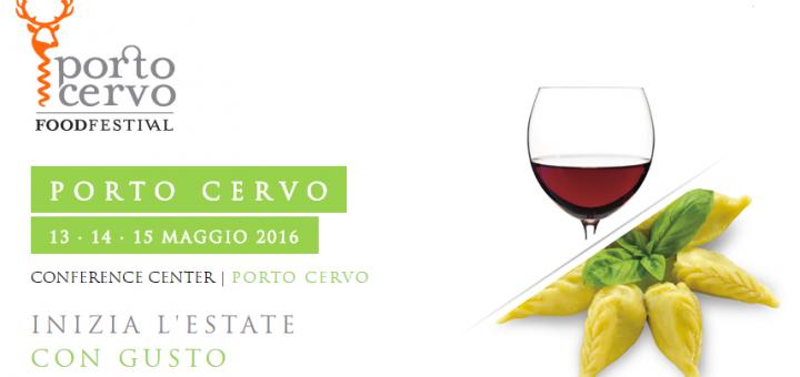 Porto Cervo Food Festival 2016 - Dal 13 al 15 Maggio