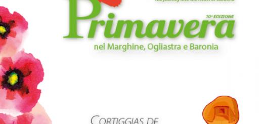 Primavera nel Marghine, Ogliastra e Baronia – A Lotzorai il 28 e 29 Maggio 2016