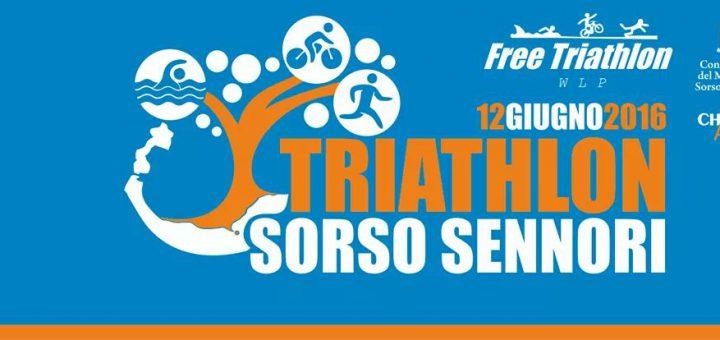 1° Triathlon Sorso Sennori - Domenica 12 Giugno 2016