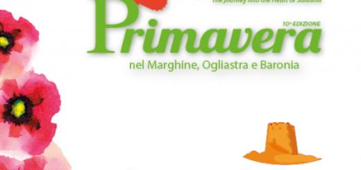 Primavera nel Marghine, Ogliastra e Baronia – A Bari Sardo il 18 e 19 Giugno 2016