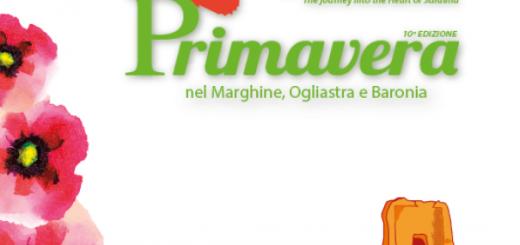 Primavera nel Marghine, Ogliastra e Baronia – A Birori il 25 e 26 Giugno 2016