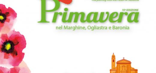 Primavera nel Marghine, Ogliastra e Baronia – A Lanusei il 25 e 26 Giugno 2016
