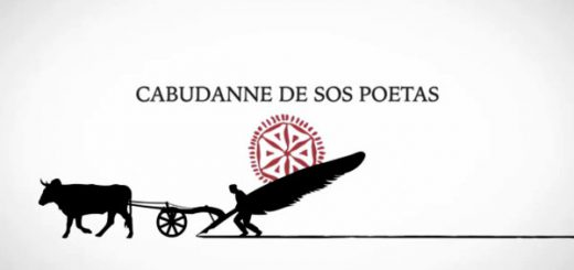 """""""Cabudanne de sos poetas"""" - Dall'1 al 4 settembre 2016 a Seneghe"""