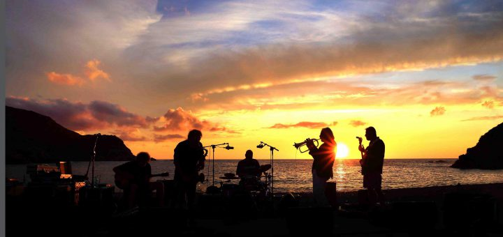 Concerto Argentiera 2015 (foto Gabriele Doppiu)