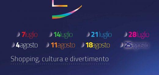 5^ edizione delle Notti Colorate a Cagliari