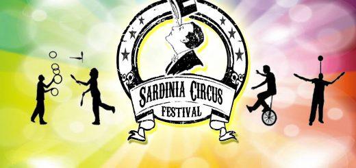 Sardinia Circus Festival - Dal 9 all'11 settembre 2016 a Sarroch