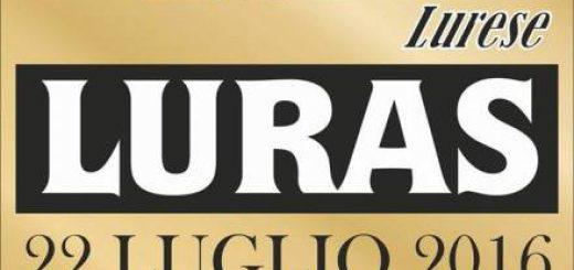 3^ edizione della Sagra della Zuppa Lurese - A Luras il 22 luglio 2016