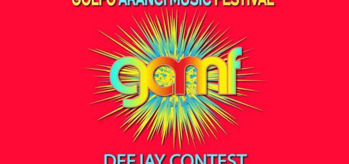 GAMF: Golfo Aranci Music Festival - Dal 10 al 16 agosto 2016
