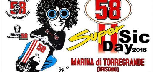 5^ edizione del Super Sic Day a Torregrande - 27 e 28 agosto 2016