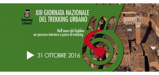 XIII Giornata nazionale del trekking Urbano a Cagliari - Lunedì 31 ottobre 2016