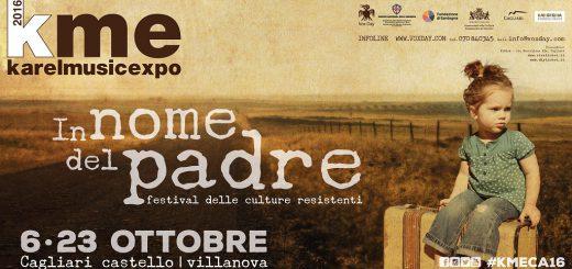 Karel Music Expo 2016 - A Cagliari dal 6 al 23 ottobre