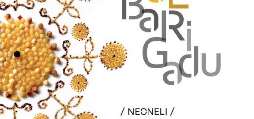 """7^ edizione di """"Licanìas de Barigadu"""" - A Neoneli dal 29 settembre al 2 ottobre 2016"""