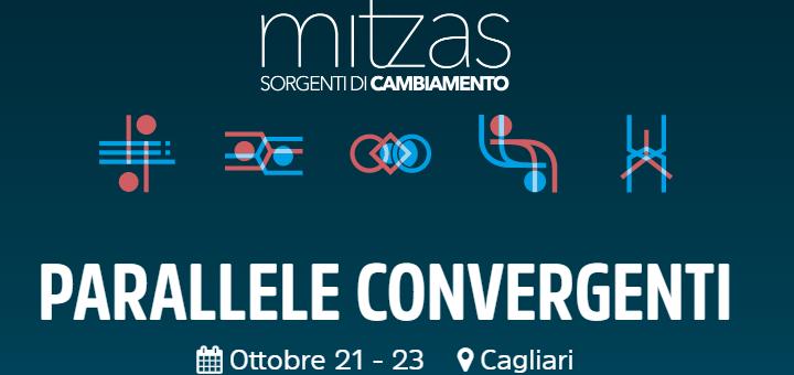 Mitzas - Sorgenti di cambiamento: a Cagliari dal 21 al 23 ottobre 2016