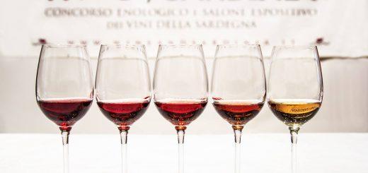 Wine and Sardinia 2016