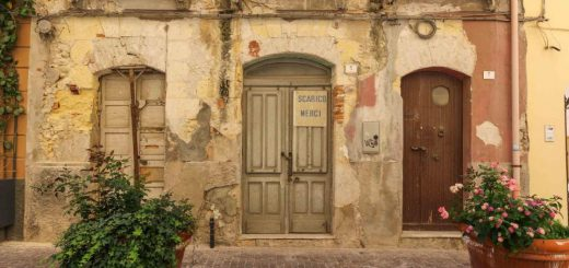 Una foto scattata a Cagliari da Lauren Mowery