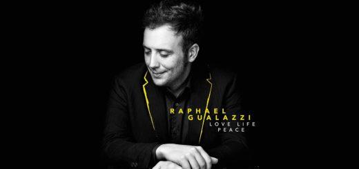 """""""Love Life Peace Tour"""" di Raphael Gualazzi - A Cagliari il 7 dicembre 2016"""